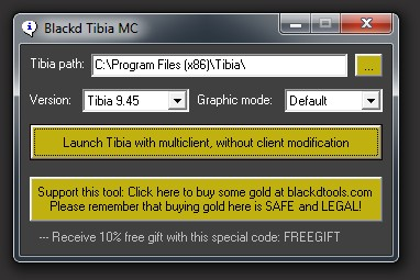 Alguns Programinhas da Blackd Tools Que Podem Ser Uteis ... Newmc